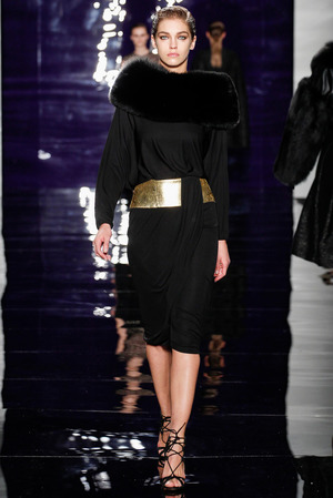 Reem Acra2014秋冬高级成衣