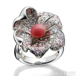 TASAKI珍珠与钻石60周年纪念特别之作问世