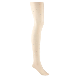 Chanel香奈儿2014春夏肉色丝袜