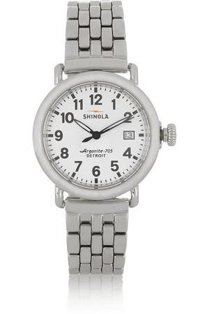 Runwell 不锈钢手表