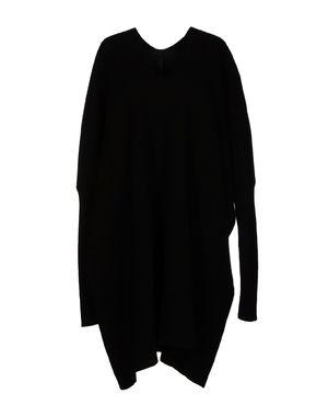 黑色 GARETH PUGH 短款连衣裙