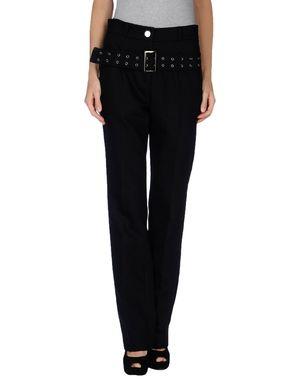 黑色 ALTUZARRA 裤装