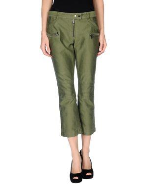 军绿色 3.1 PHILLIP LIM 裤装