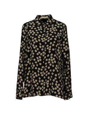 黑色 BALENCIAGA Shirt