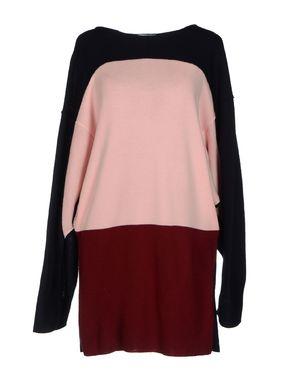 粉红色 VIONNET 套衫