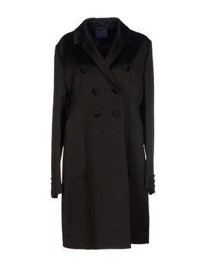 黑色 ASPESI 外套
