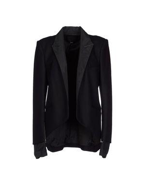 黑色 ALEXANDER WANG 西装上衣