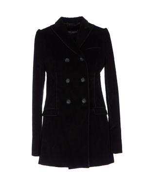 深绿色 DOLCE & GABBANA 大衣