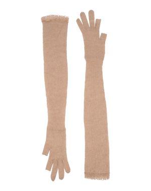 裸色 RICK OWENS 手套