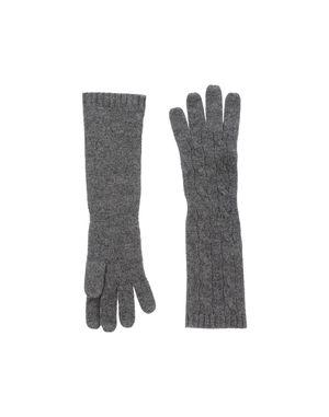灰色 RALPH LAUREN 手套