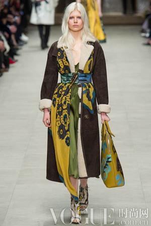 2014年最时髦的10个穿法 你试过几个?