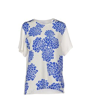 白色 VIONNET T-shirt