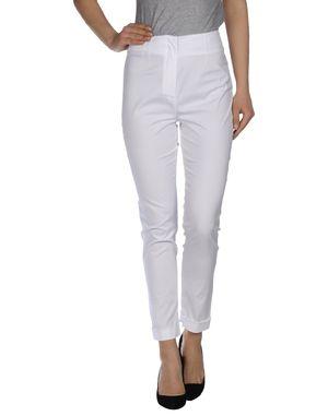 白色 VIONNET 裤装