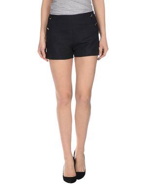 黑色 VIONNET 短裤