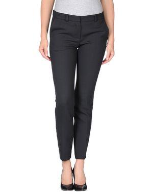 黑色 VIRGINIE CASTAWAY 裤装