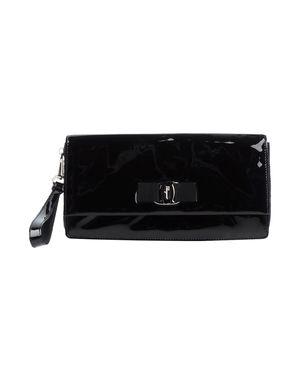 黑色 SALVATORE FERRAGAMO Handbag
