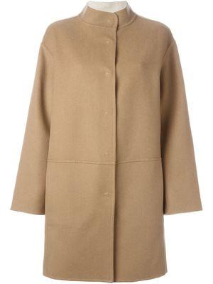 PIAZZA SEMPIONE single breasted coat