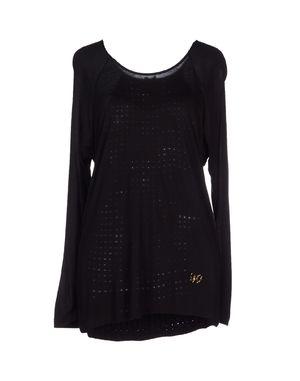 黑色 ATELIER FIXDESIGN T-shirt