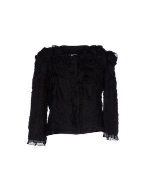 黑色 MOSCHINO CHEAPANDCHIC 西装上衣