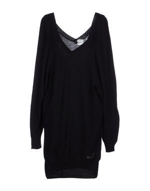 黑色 LOVE MOSCHINO 套衫
