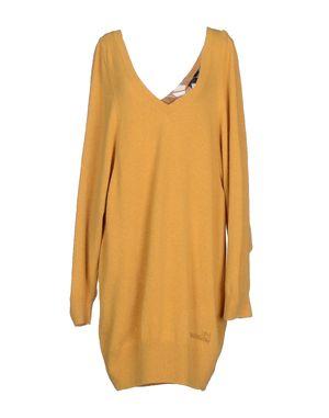 赭石色 LOVE MOSCHINO 套衫