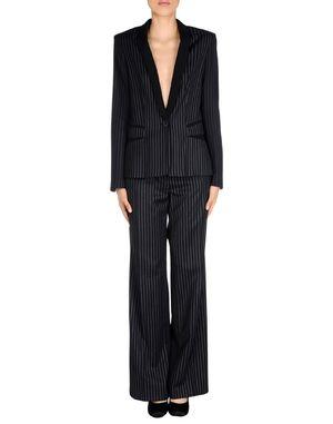 黑色 PINKO BLACK 女士西装套装