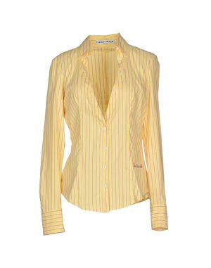 黄色 FRANKIE MORELLO Shirt