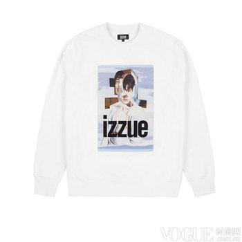 izzue 2014年秋冬季度全新广告造型隆重登场