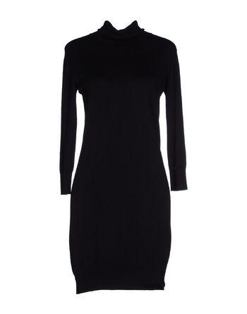 黑色 BETTY BLUE 短款连衣裙