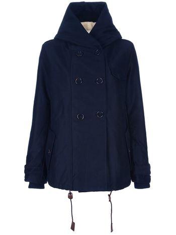 SESSUN 'Sandison' jacket