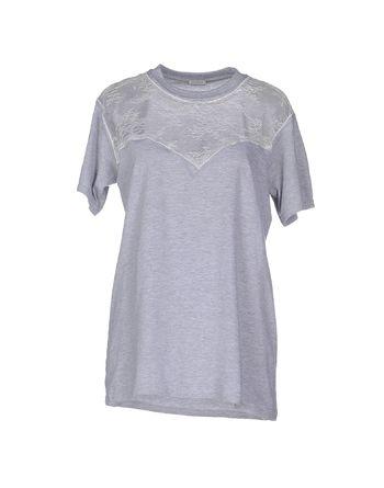 淡灰色 ALEXIS MABILLE T-shirt