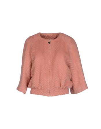 粉红色 BETTY BLUE 夹克