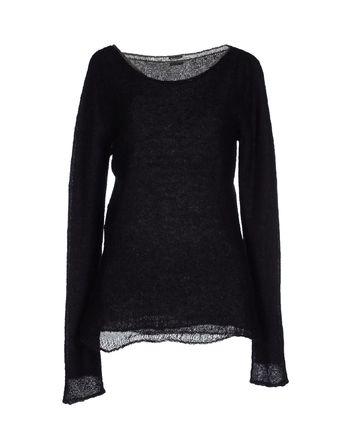 黑色 ALMERIA 套衫