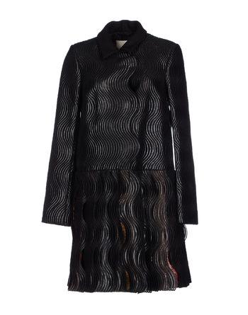 黑色 MARCO DE VINCENZO 外套