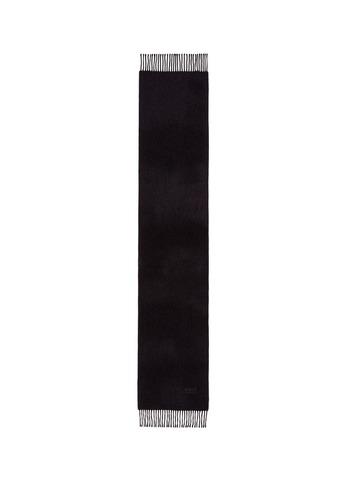 流苏羊绒围巾