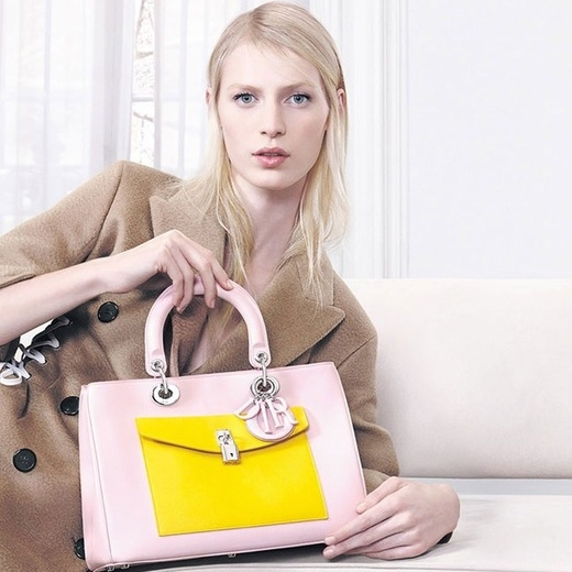 Dior Patch Pockets 手袋潮流必备