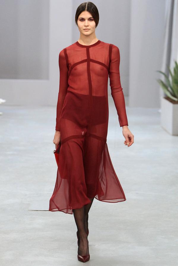 Barbara Casasola2014秋冬高级成衣