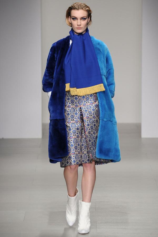 Osman2014秋冬高级成衣