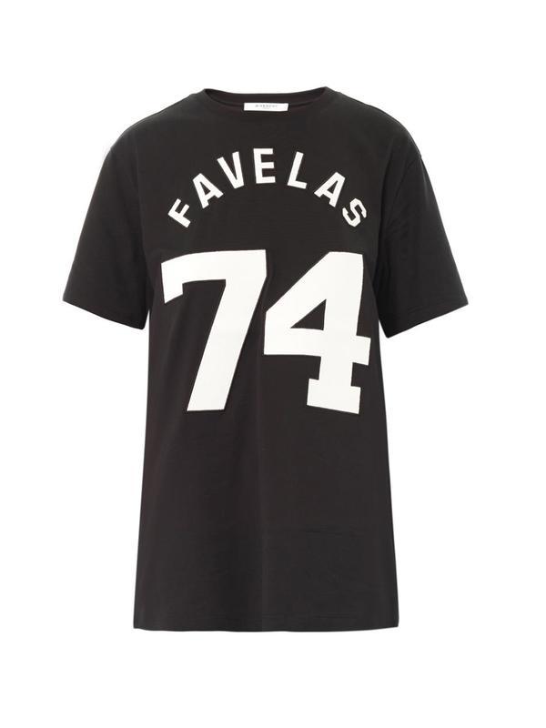 favelas 74 t-shirt_vogue的图片收藏|购买与分享