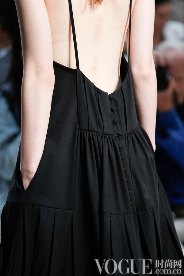 Vera Wang2015春夏时装秀