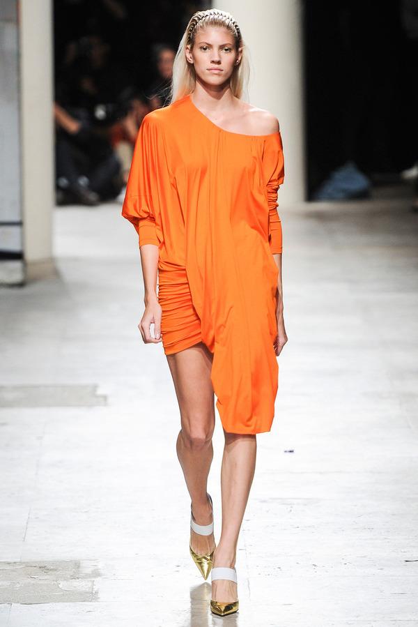 Barbara Bui2015春夏时装秀
