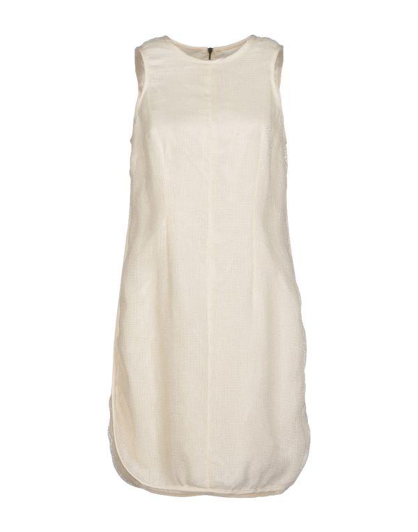 象牙白 SEA 短款连衣裙