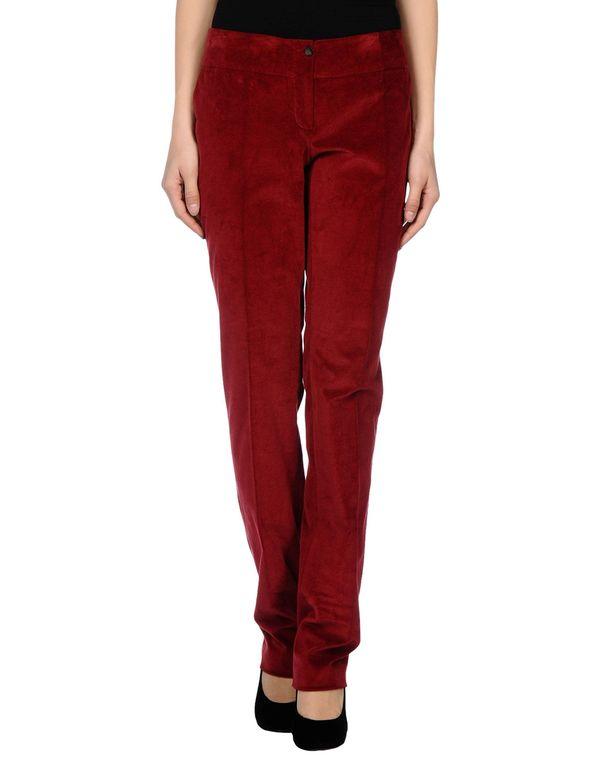 砖红 ANTONIO MARRAS 裤装