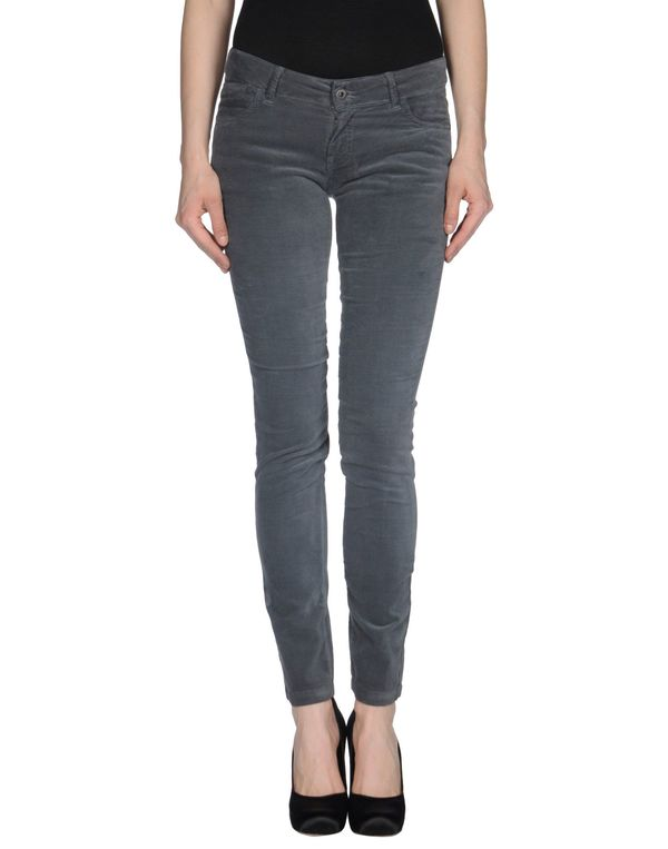 灰色 PIANURASTUDIO 裤装