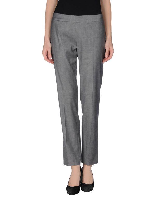 灰色 BLUGIRL BLUMARINE 裤装