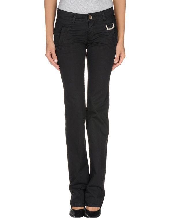 黑色 LIU •JO 裤装