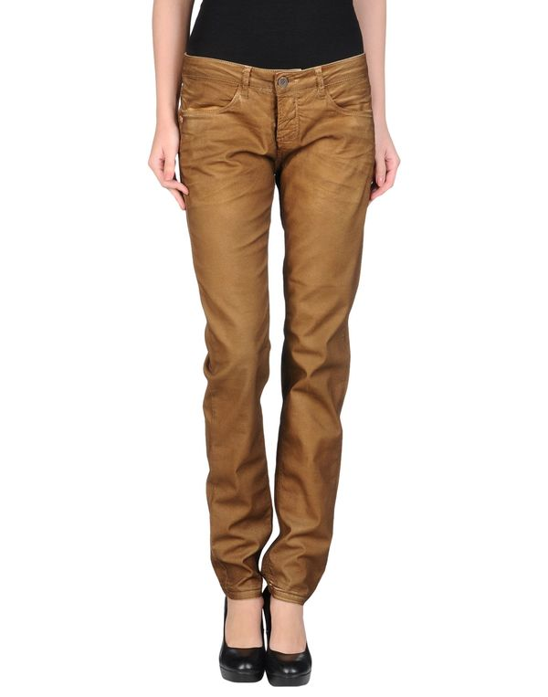 棕色 MANILA GRACE 裤装