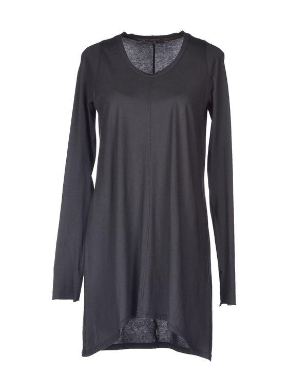 青灰色 ALMERIA T-shirt