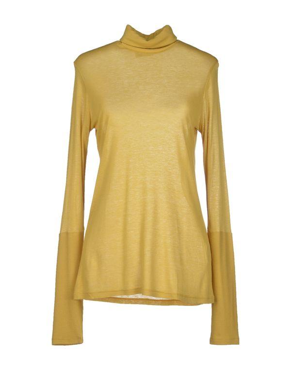 荧光绿 ATOS LOMBARDINI T-shirt