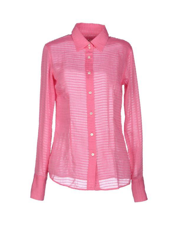 粉红色 MAURO GRIFONI Shirt